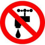 Przerwa w dostawie wody – Mnichowice 24.04.2021
