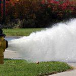 UWAGA – przegląd hydrantów